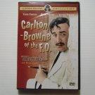Carlton-Browne of the F.O. (1958) NEW DVD ANCHOR BAY