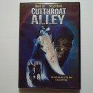 Cutthroat Alley (2005) NEW DVD