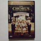 Les Choristes (2004) NEW DVD aka THE CHORUS