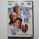 Into Thin Air Death on Everest (1997) NEW DVD