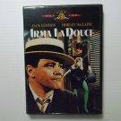 Irma La Douce (1963) NEW DVD
