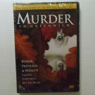 Murder in Greenwich (2002) NEW DVD