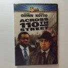 Across 110th Street (1972) NEW DVD