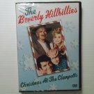 The Beverly Hillbillies Christmas (1962) NEW DVD