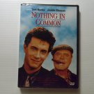 Nothing in Common (1986) NEW DVD indent