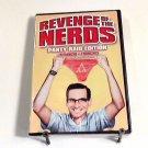 Revenge of the Nerds (1984) NEW DVD P.R.E. upc2