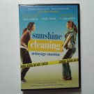 Sunshine Cleaning (2008) NEW DVD