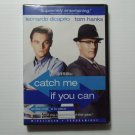 Catch Me If You Can (2002) NEW DVD 2-DISC