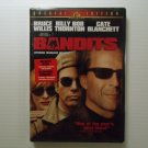 Bandits (2001) NEW DVD SPECIAL EDITION