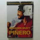 Pinero (2001) NEW DVD