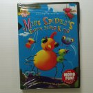 Miss Spider's Sunny Patch Kids (2003) NEW DVD