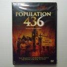 Population 436 (2006) NEW DVD