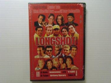 Longshot (2002) NEW DVD