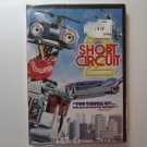 Short Circuit 2 (1988) NEW DVD w SLEEVE