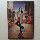Party Girl (1995) NEW DVD upc1
