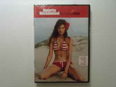 Sports Illustrated Swimsuit 2002 NEW DVD