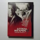 Lethal Weapon 4 (1998) DVD SNAP CASE