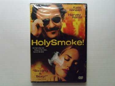 Holy Smoke! (1999) NEW DVD upc2