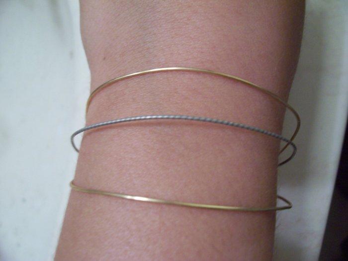 Bracelet Of The Greeks