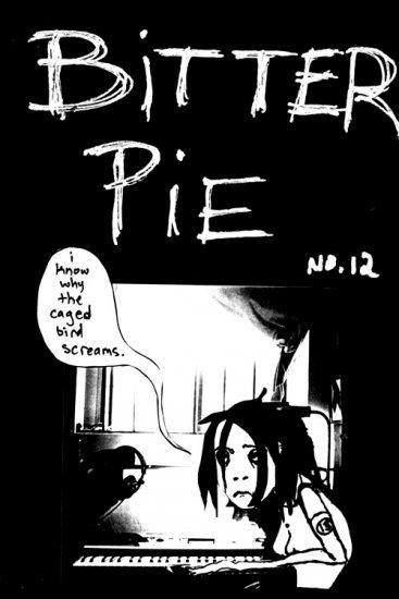 BITTER PIE #12