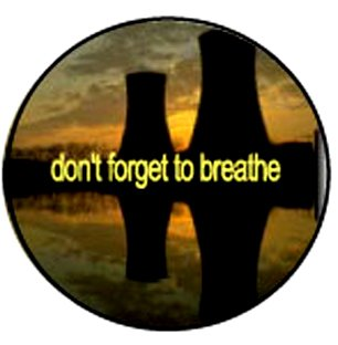 DON'T FORGET TO BREATHE V.2