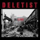DELETIST - RELIVE