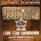 2006 Texas v Texas A&M Football Program