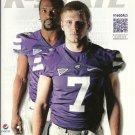 2012 Texas v Kansas State Football Program