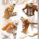 2009 Texas v Central Florida Football Program