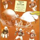 2004 Texas v Baylor Program
