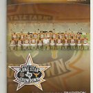 2008 Texas v Texas A&M Football Program  Colt McCoy