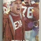 1978 Texas Longhorn Football Media Guide