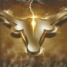2003 Texas Football Media Guide