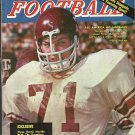 1967 Dave Campbell's Texas Football Magazine