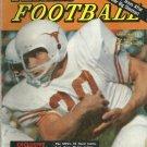 1970 Dave Campbell's Texas Football Magazine