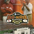 2006 Texas v Oklahoma Football Program