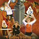 2007 Texas Longhorn Volleyball Media Guide