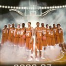 2006-07 Texas Longhorn Men Basketball Media Guide