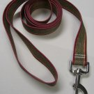 Dog Lead - Celtic Knotwork - Medium 3/4""
