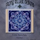Celtic Snowflake Ornament Chart