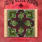 Celtic Flower Ornament Chart