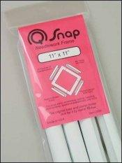"Q-Snap 11""x11"" Needlework Frame"
