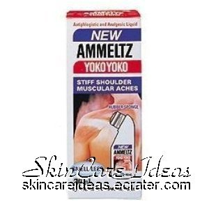 Ammeltz Yoko Yoko Smell-Less 80ml (Pack of 3)