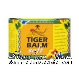 Tiger Balm Soft 50g