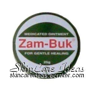 Zam-Buk Medicated Ointment 25g