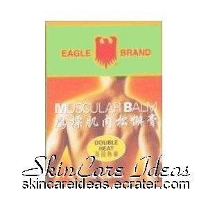 Eagle Brand Muscular Balm 20g