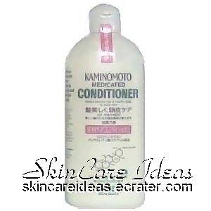 Kaminomoto Medicated Conditioner 300ml (Pack of 2)