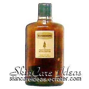 Kaminomoto Hair Tonic Gold 150ml (Pack of 4)