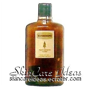 Kaminomoto Hair Tonic Silver 150ml (Pack of 4)