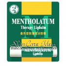 Mentholatum Therapy Lipbalm 3.5g (Pack of 2)